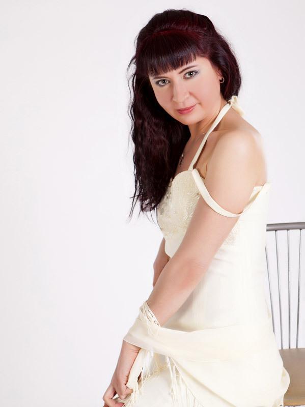 Tatyana (41) aus Warschau auf www.verliebt-in-polen.de (Kenn-Nr.: 0863)