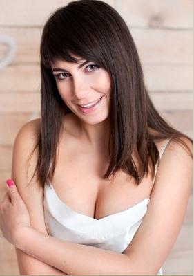 Lena (45) aus Warschau ... auf www.verliebt-in-polen.de (Kenn-Nr.: d00523)