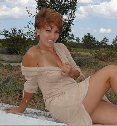 Jagoda (53) aus Stadtrand... auf www.verliebt-in-polen.de (Kenn-Nr.: d00621)