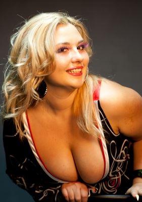 Marcelina (41) aus Jelenia G... auf www.verliebt-in-polen.de (Kenn-Nr.: d00633)