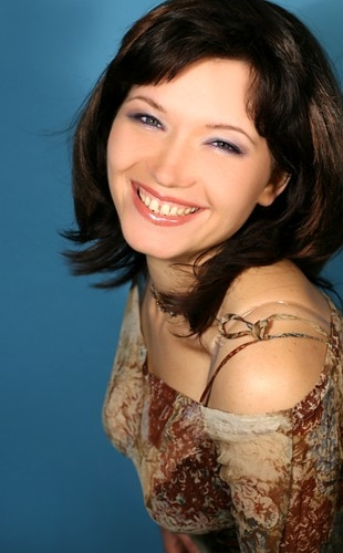 Martyna (36) aus Kielce - ... auf www.verliebt-in-polen.de (Kenn-Nr.: z51846)
