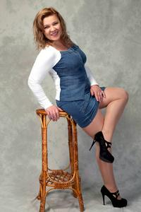 Gosia (46) aus Poznan auf www.verliebt-in-polen.de (Kenn-Nr.: 0175)