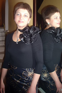 Katja (55) aus Wroclaw auf www.verliebt-in-polen.de (Kenn-Nr.: 0291)