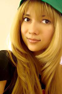 Aldona (35) aus Katowice auf www.verliebt-in-polen.de (Kenn-Nr.: 0565)