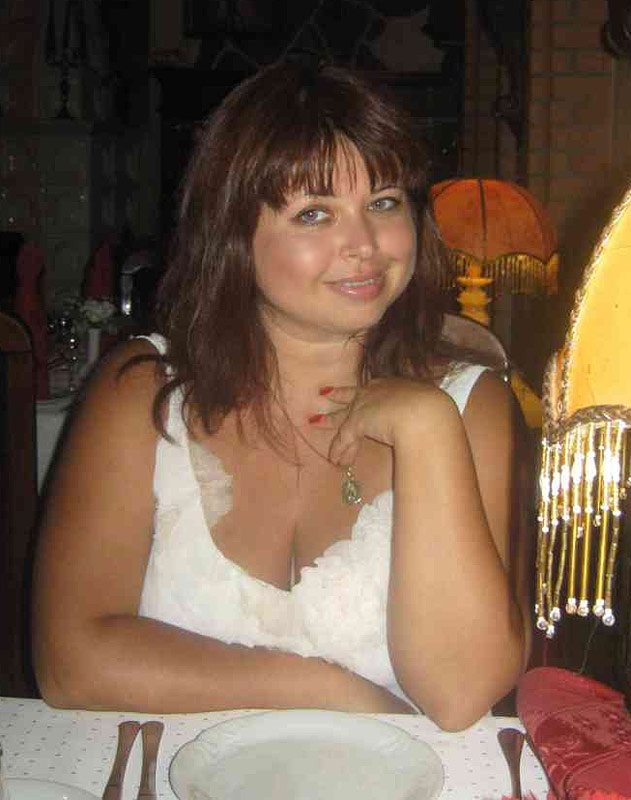 Gabriela (45) aus VIP Agent... auf www.verliebt-in-polen.de (Kenn-Nr.: d00132)
