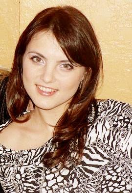 Sabina (35) aus Breslau auf www.verliebt-in-polen.de (Kenn-Nr.: 0591)