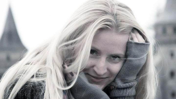 Julia (31) aus Breslau auf www.verliebt-in-polen.de (Kenn-Nr.: 0653)