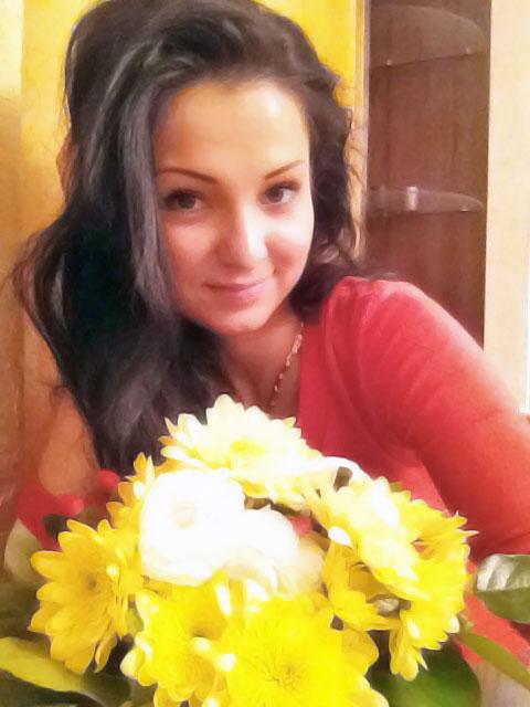 Inesa (34) aus Krakau auf www.verliebt-in-polen.de (Kenn-Nr.: 0692)