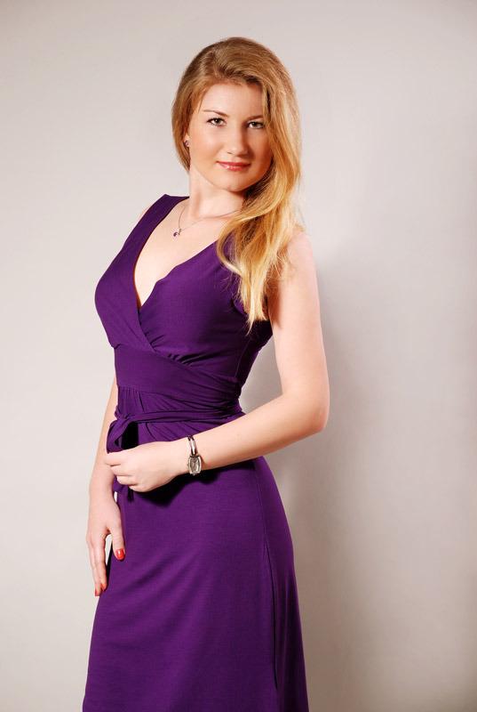 Tatyana (35) aus Kattowitz auf www.verliebt-in-polen.de (Kenn-Nr.: 0705)