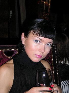 Florentyna (38) aus Krakau auf www.verliebt-in-polen.de (Kenn-Nr.: 0744)