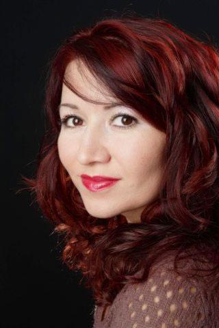 Marina (43) aus Poznan auf www.verliebt-in-polen.de (Kenn-Nr.: 0776)