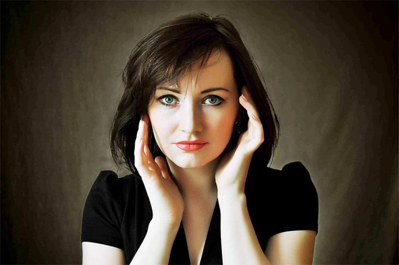 Irina (38) aus Kattowitz auf www.verliebt-in-polen.de (Kenn-Nr.: 0817)