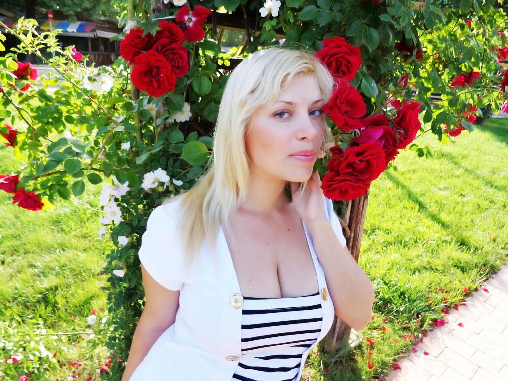 Victoria (39) aus Breslau auf www.verliebt-in-polen.de (Kenn-Nr.: 0820)