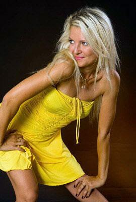 Angelina (34) aus Kattowitz auf www.verliebt-in-polen.de (Kenn-Nr.: 0847)
